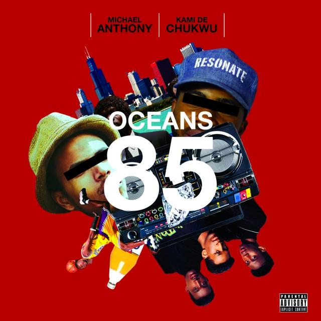 michael anthony oceans85