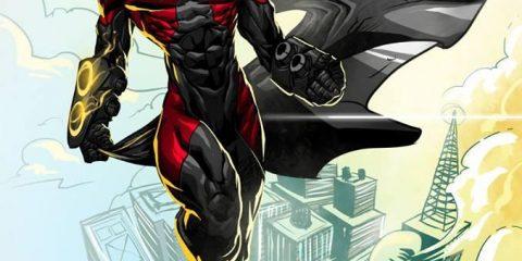 E.P.I.C. Dark City Comics