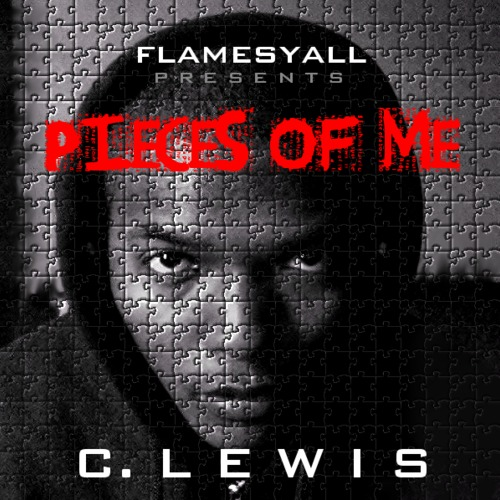 c.lewis pieces of me