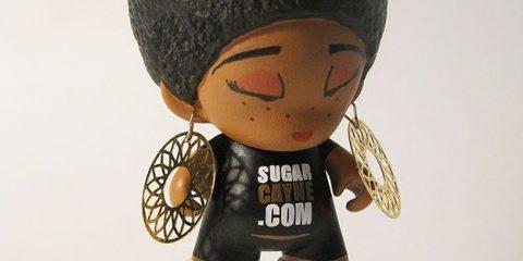 ginger al sugar cayne