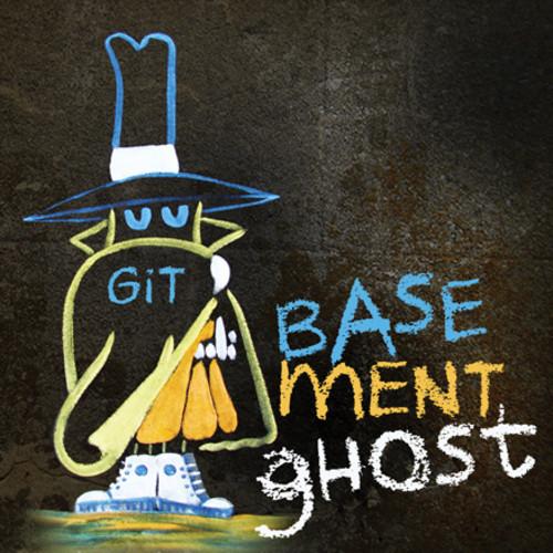 git basement ghost