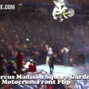 motocross tandem front flip