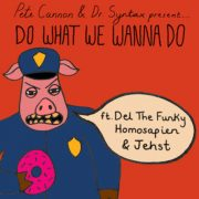 pete cannon, dr syntax