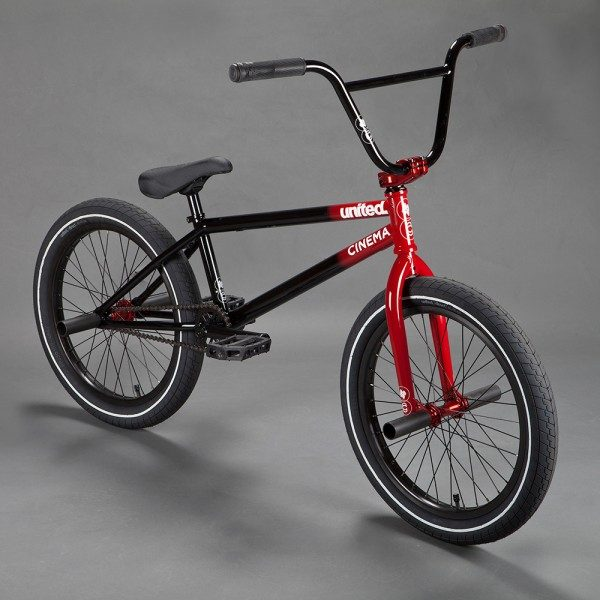Awesome Looking Bmx Bikes