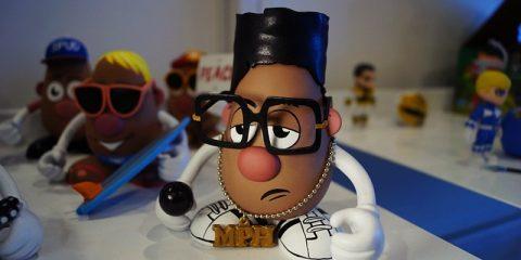 MC Potato Head