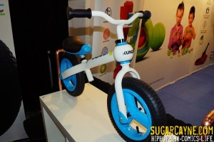kundo balance bikes
