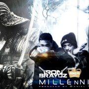 iron braydz millenium