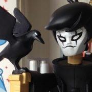 kano, the crow king