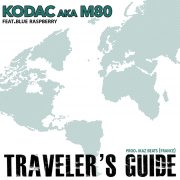 kodac travelers guide