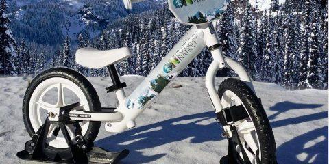 strider outdoor nation bike
