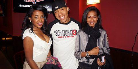 DJ Scratchator