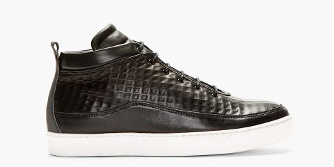 Public-School-Textured-Leather-Sneaker-SSENSE-Exclusive-1