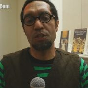sanford carpenter, black comic book fest
