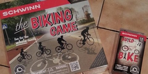 education outdoors game