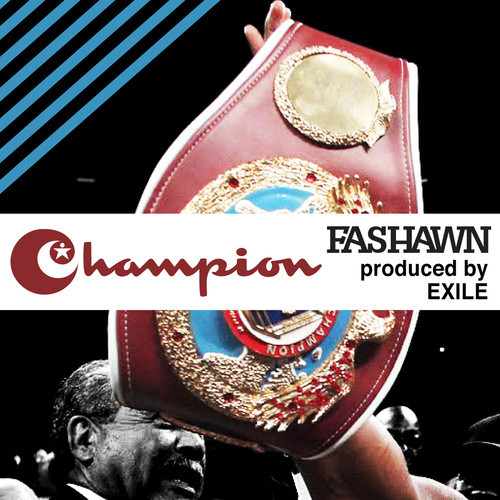 fashawn champion