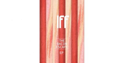 iff the bacon escape
