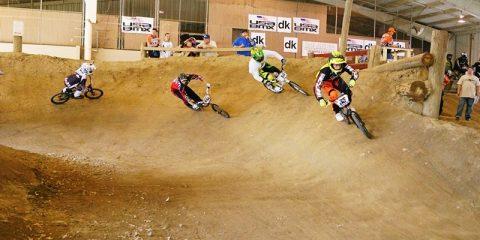 Grippen Park BMX gold cup