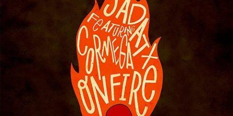 sadat x on fire
