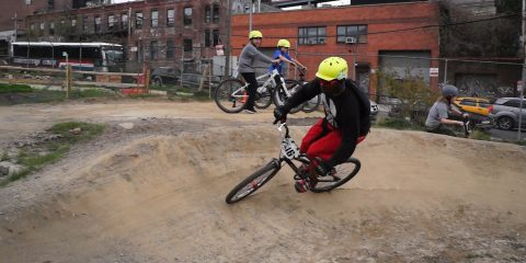 Frank young bk bike park 2