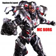 MC Borg