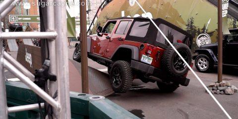 jeep willys wheeler