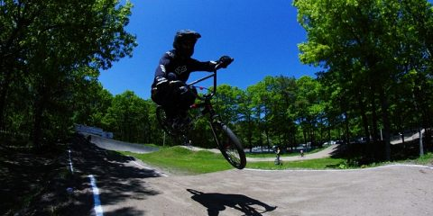 Tom P. Shoreham BMX