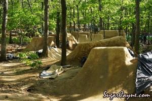 Boondock Trails