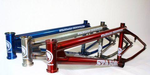 standard sta 500