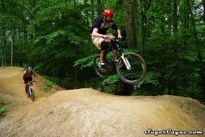 rockburn trails