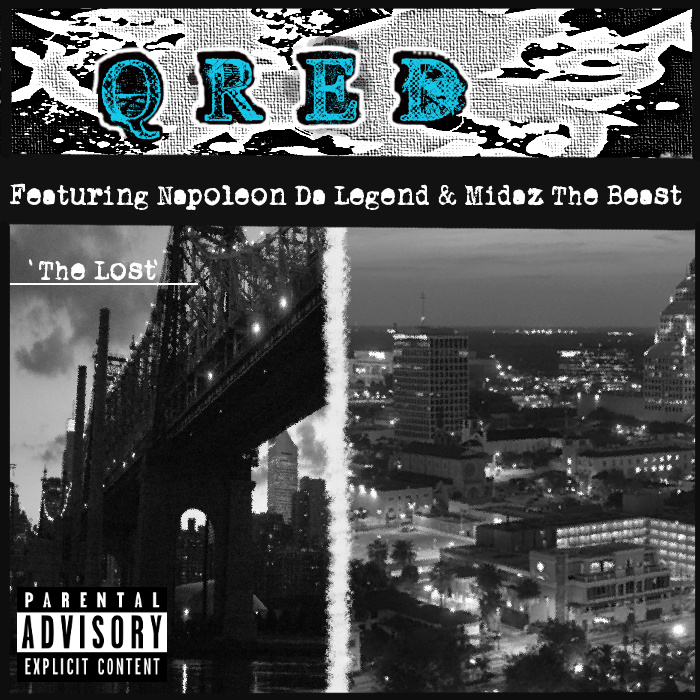 qred the lost