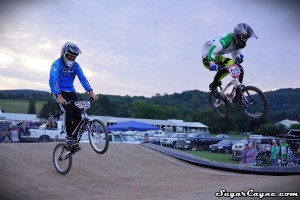 cnybmx nys qualifer