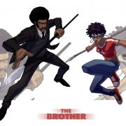 the brother 3