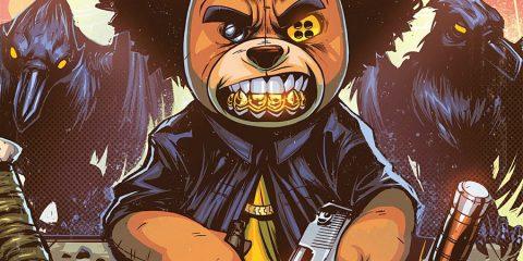 Bo Plushy Gangsta