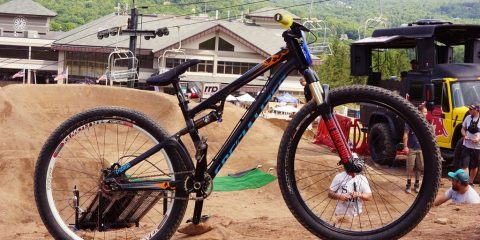 specialized p-slope bearclaw