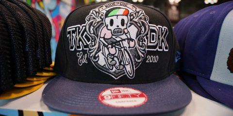 Toki Doki, Ride or die
