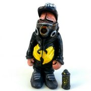 masked men wu-tang resin