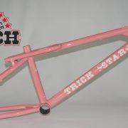 hutch trick star pink 1