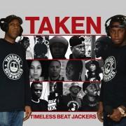 taken timless beat jackers