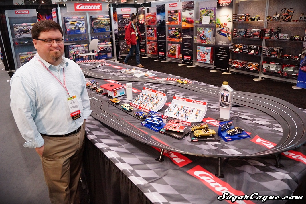 Carrera Slot Cars And Tracks Are Awesome