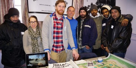Mullaly Bronx parks Speak up (5)
