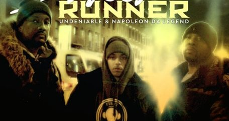 Napoleon Da Legend undeniable street runner