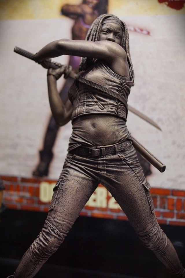 michonne toys Gallery