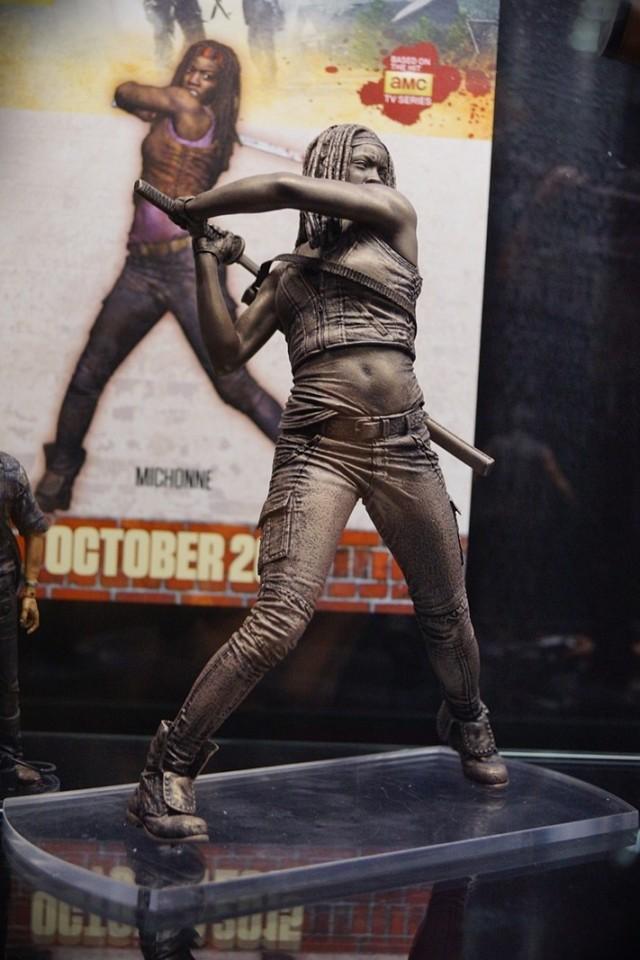 Image - McFarlane Toys The Walking Dead TV Series 7 Michonne 3.jpg ...