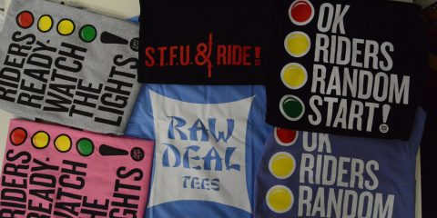 raw deal tees