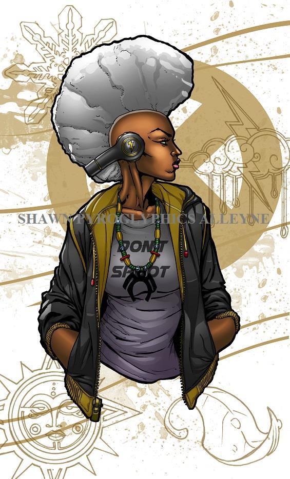 hiphop storm