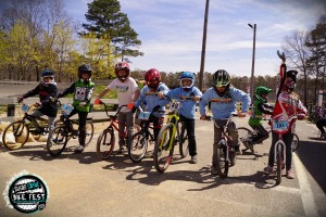 Sugar Cayne Bike Fest, Cross