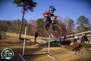 Sugar Cayne Bike Fest high jump