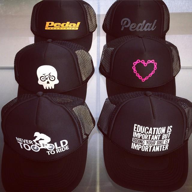 DHDwear hats