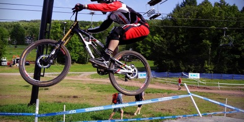 Windham Mountain MTB World Cup 1