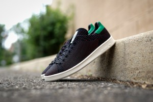 adidas-stan-smith-primeknit-black-green-orange